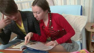 Русское порно: Russian Schoolgirls-1-5часть